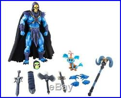 Mondo Masters Of The Universe Skeletor 16 Scale Collectible Action Figure