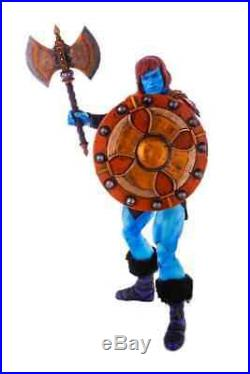 Mondo Masters of the Universe Faker 16 Scale Action Figure Previews Exclusive