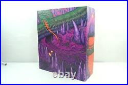 Mondo Scareglow, Masters of the Universe, 1/6 scale, 12 inch, figure, NIP, MOC
