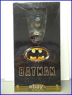 NECA DC Comics 1989 Batman Michael Keaton 18 Action Figure (1/4 Scale)