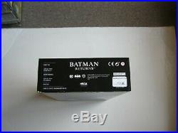 Neca Batman Returns 18 Inch 1/4 Scale Michelle Pfeiffer Catwoman Figure Sealed