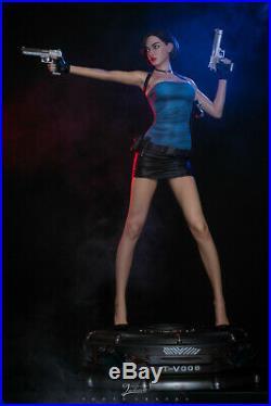 New 20.3Wildhorse Studio Resident Evil Jill Valentine 1/4 Scale Statue IN Stock