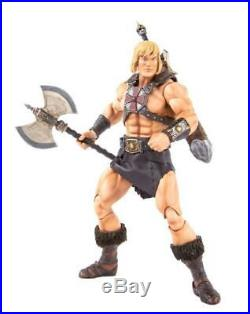 New Mondo Masters Of The Universe HE-MAN 1/6 Scale Action Figure
