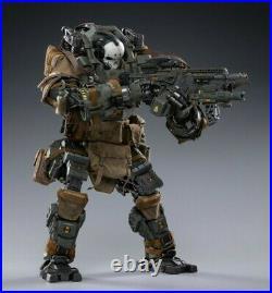 (Pre-Order@5zeroToys) JOYTOY 09TH LEGION-FEAR II Mecha Strike type 1/18 Scale