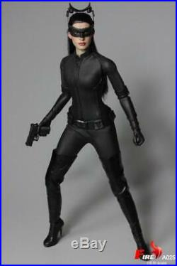 Pre-order 1/6 Scale Fire Toys A025 Selina Anne Hathaway Action Figure