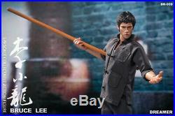 Pre-order 1/9 Scale DREAMER TOYS DR-009 Bruce Lee Action Figure DR009