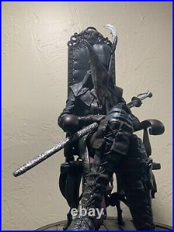 Prime 1 Studio 1/4 Scale Lady Maria Of The Astral Clocktower Statue Japan EX