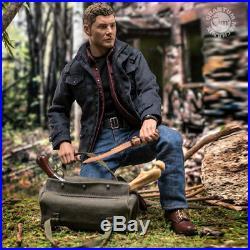 QMX Supernatural Dean Winchester 16 Scale Articulated Figure