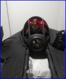 Star Wars 1/6 Scale Eta 2 Sideshow clone troopers Hot Toys Dark Side