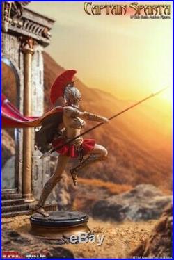 TBLeague Captain Sparta 1/12 Scale Action Figure PL2019-143A