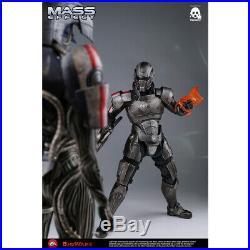 Threezero Mass Effect 3 Commander Shepard 1/6 Scale Action Figure