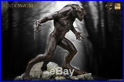 Underworld Lycan 13 Scale Cinemaquette Statue