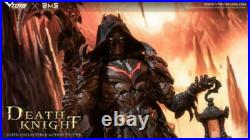 VTOYS x BMS 1/12 Scale Death Knight 6inches Soldier Figure Doll Pre-sale