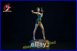Wildhorse Studio Resident Evil Jill valentine 1/4 Scale Resin Statue Figures NEW