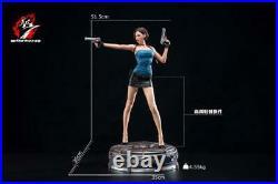Wildhorse Studio Resident Evil Jill valentine 1/4 Scale Resin Statue GK Model