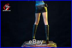 Wildhorse Studio Resident Evil Jill valentine GK 1/4 Scale Resin Statue 20.3''H