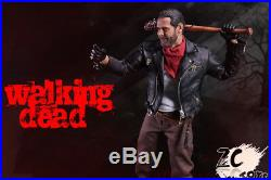 ZC TOYS 1/6 Scale Negan The Walking Dead Collectible Action Figure Model